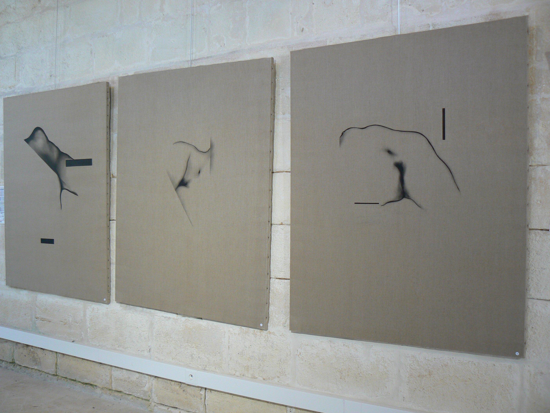 nues de Bernard Prim